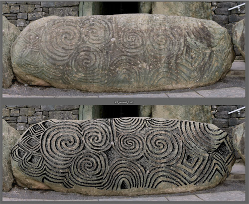 Voices from the dawn ancient monuments of ireland and