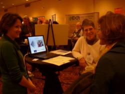 MCN in chicago: IMLS project demonstrations