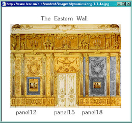 Applying High Technology To A Museum Web Site The Amber Room Project