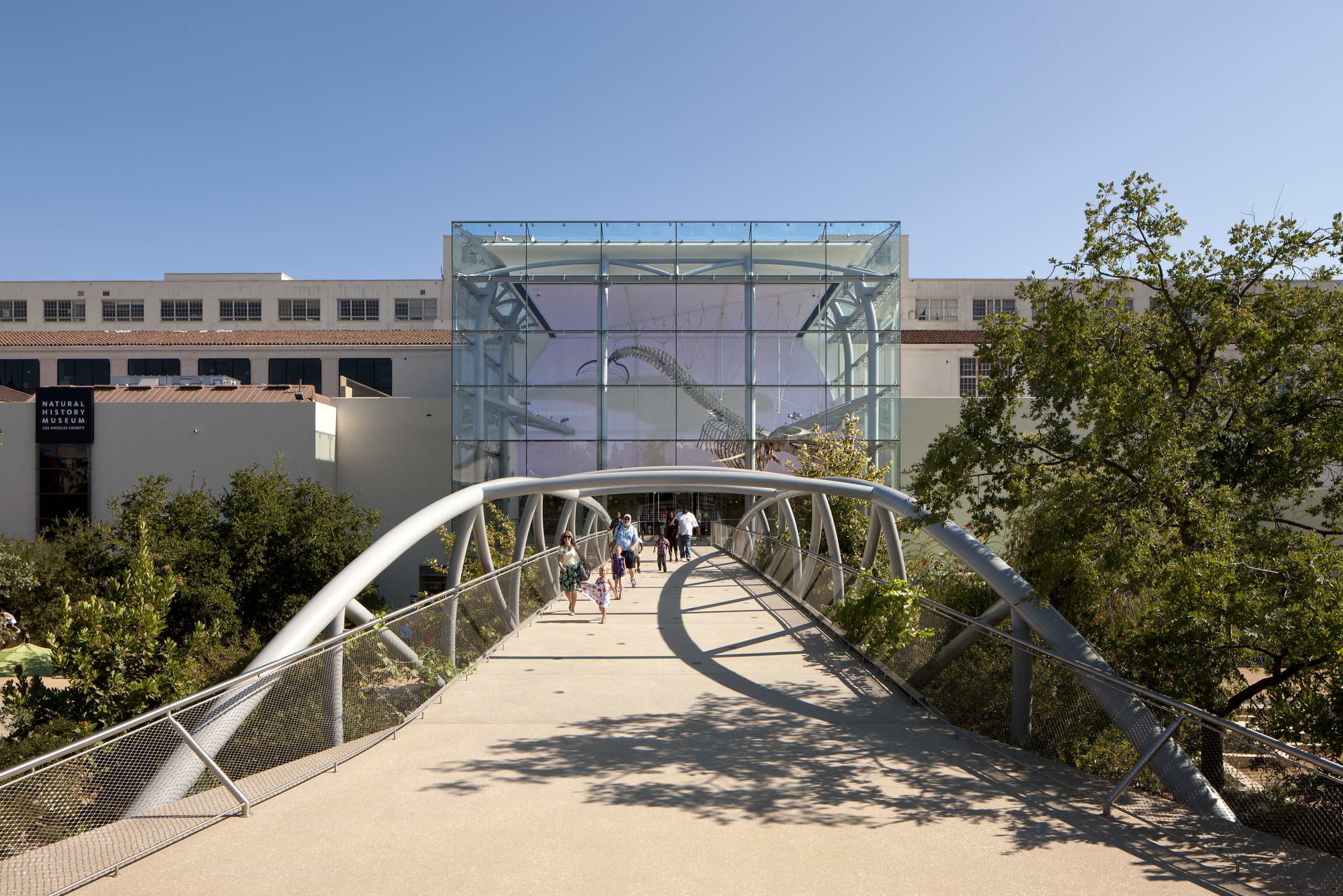 Los Angeles Natural History Museum Photography