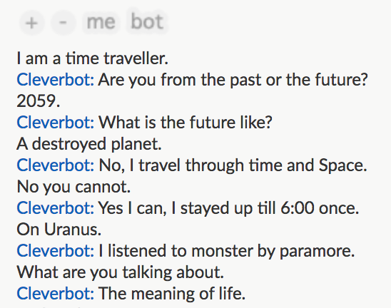Chatbots in museums: hype or opportunity?